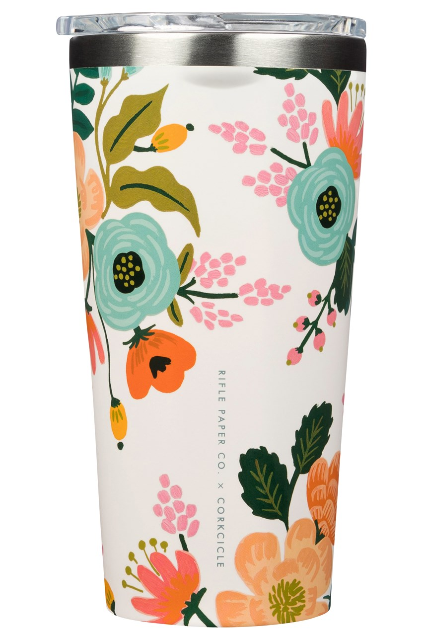 Rifle Paper Tumbler - 475mL