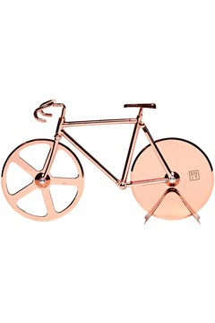 Metallic Pizza Cutter COPPER 1