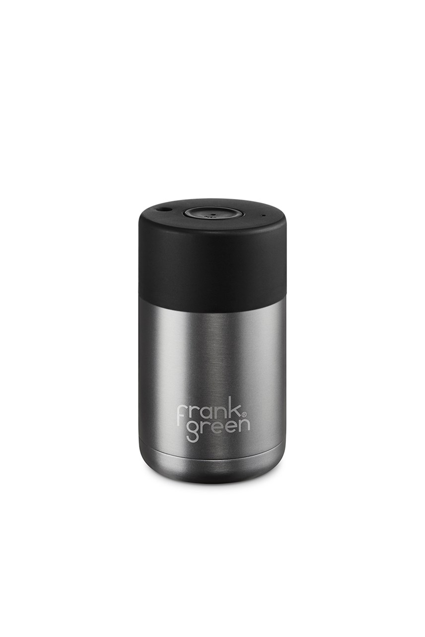 Stainless Steel Reusable Cup 10oz