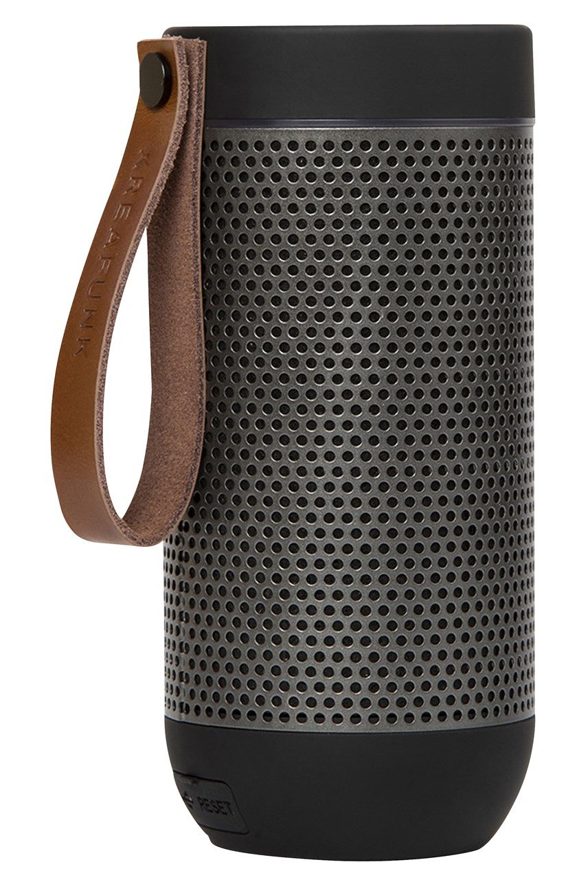 aFunk Bluetooth Speaker -  Black Edition