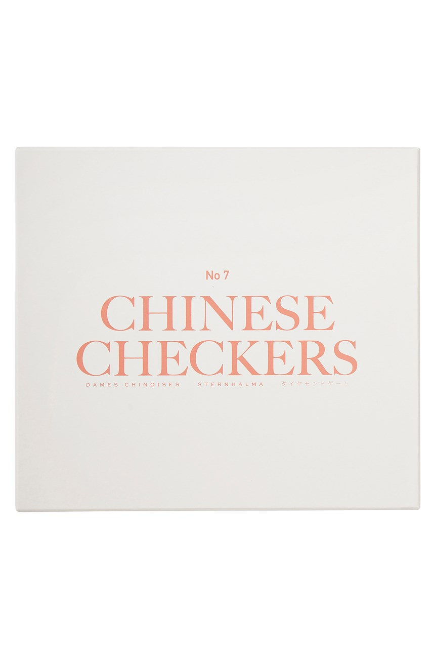 Classic Games - Chinese Checkers