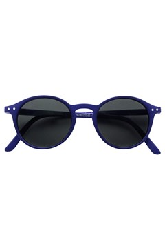 Sun Junior Collection D Sunglasses NAVY BLUE 1