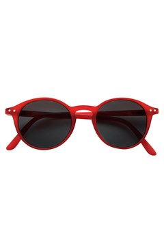 Sun Junior Collection D Sunglasses RED 1