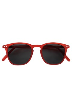 Sun Junior Collection E Sunglasses RED 1