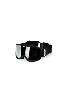 Sun Snow Black Snow Goggles  - Large BLACK 1
