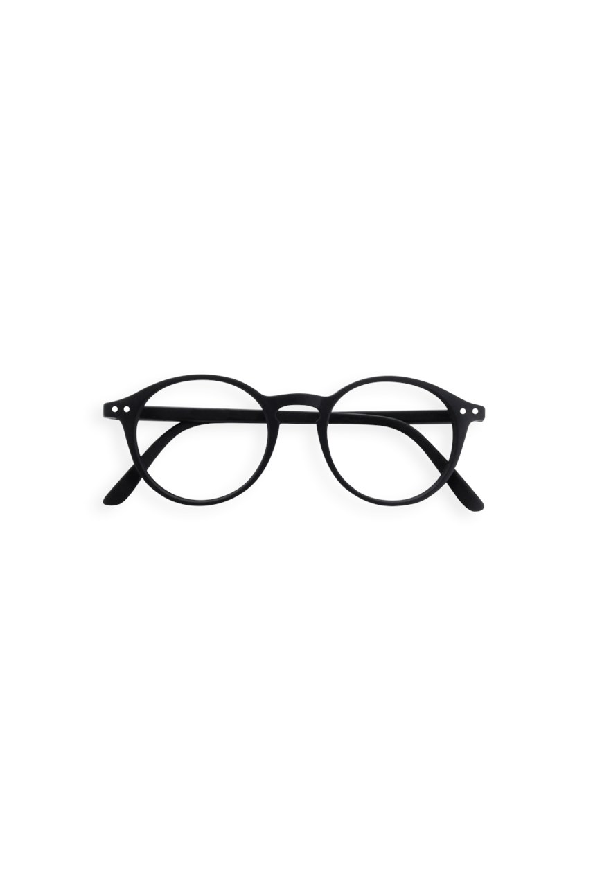 Screen #D Junior Black Screen Glasses