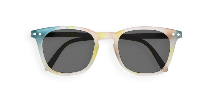 Sun Junior #E Flash Light Sunglasses