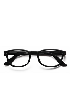 Collection B Reading Glasses - black