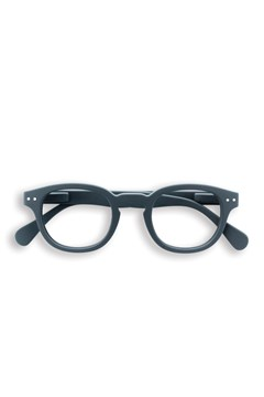 Collection C Reading Glasses - grey