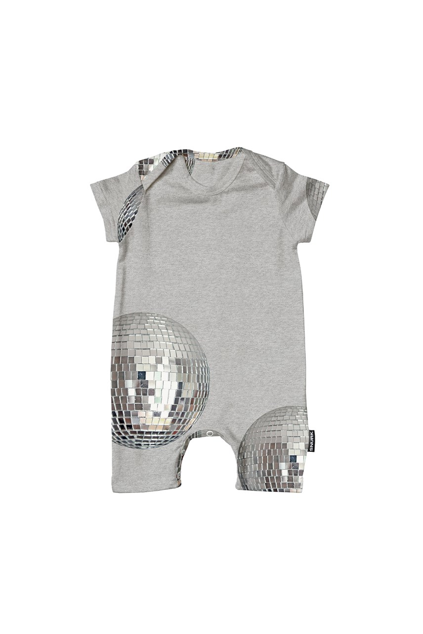 Disco Fever Playsuit