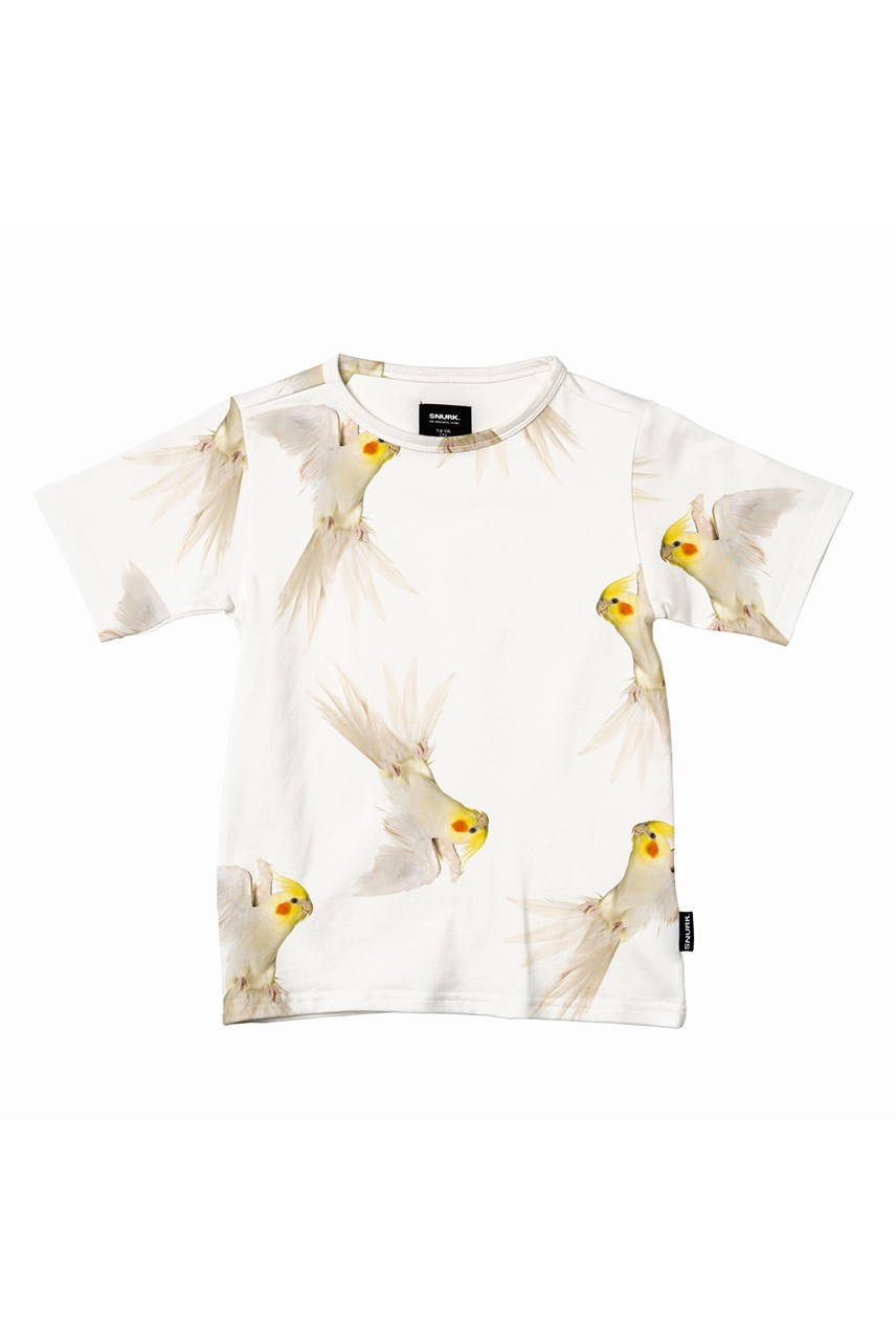 Pepe Bird T-Shirt