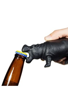 Hippo Bottle Opener -