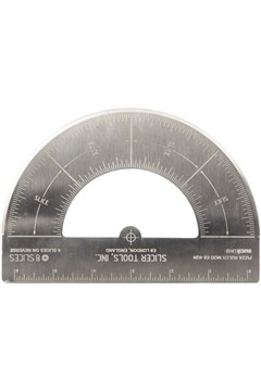 Protractor Pizza Cutter 1
