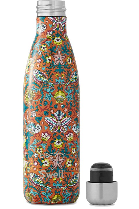 Liberty Collection Morris Reef Insulated Bottle - 500mL - morris reef