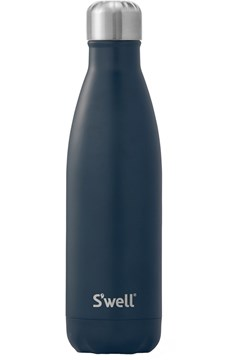 Satin Collection Drink Bottle - 'Oxford' OXFORD 1