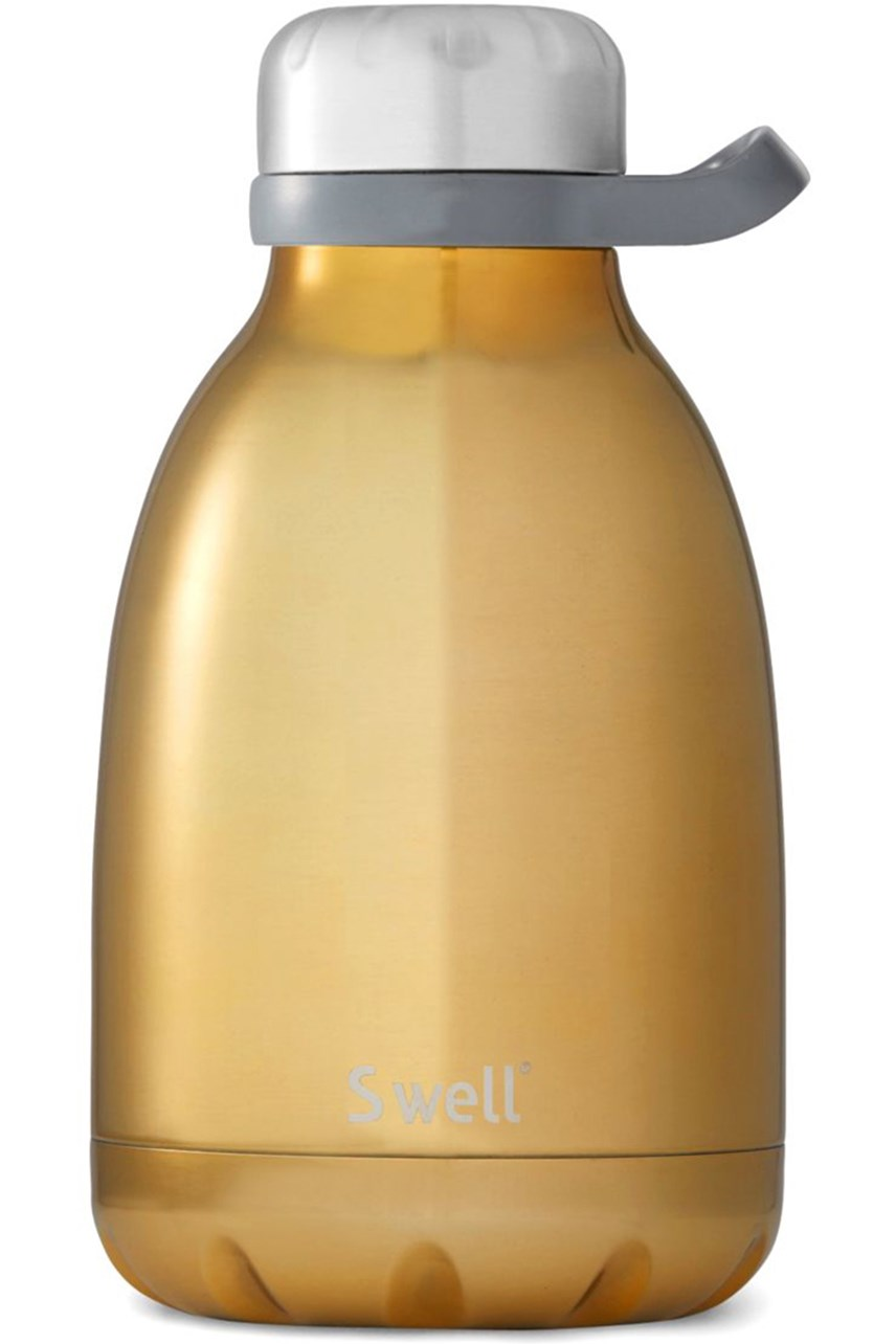 Roamer Metallic Collection Drink Bottle