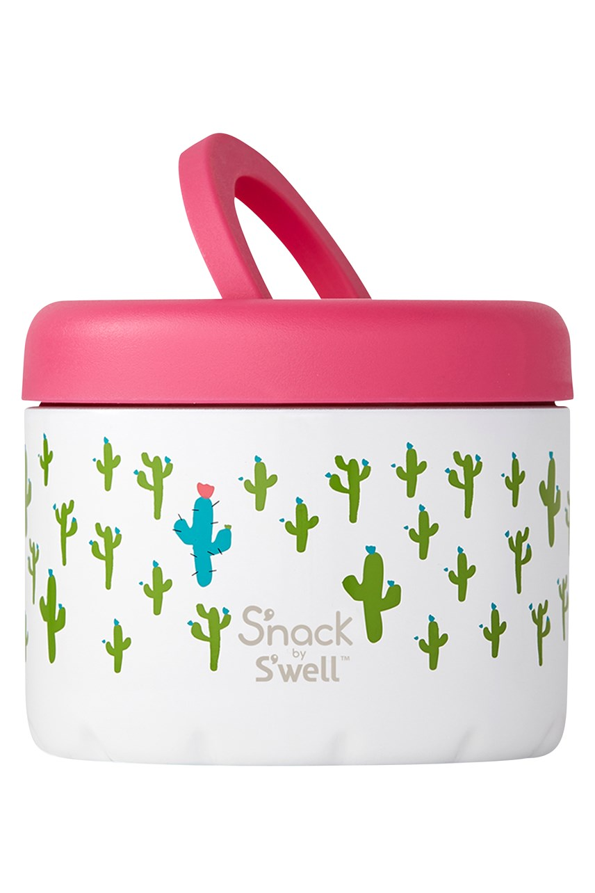 S'Nack Insulated Food Bowl - 710mL