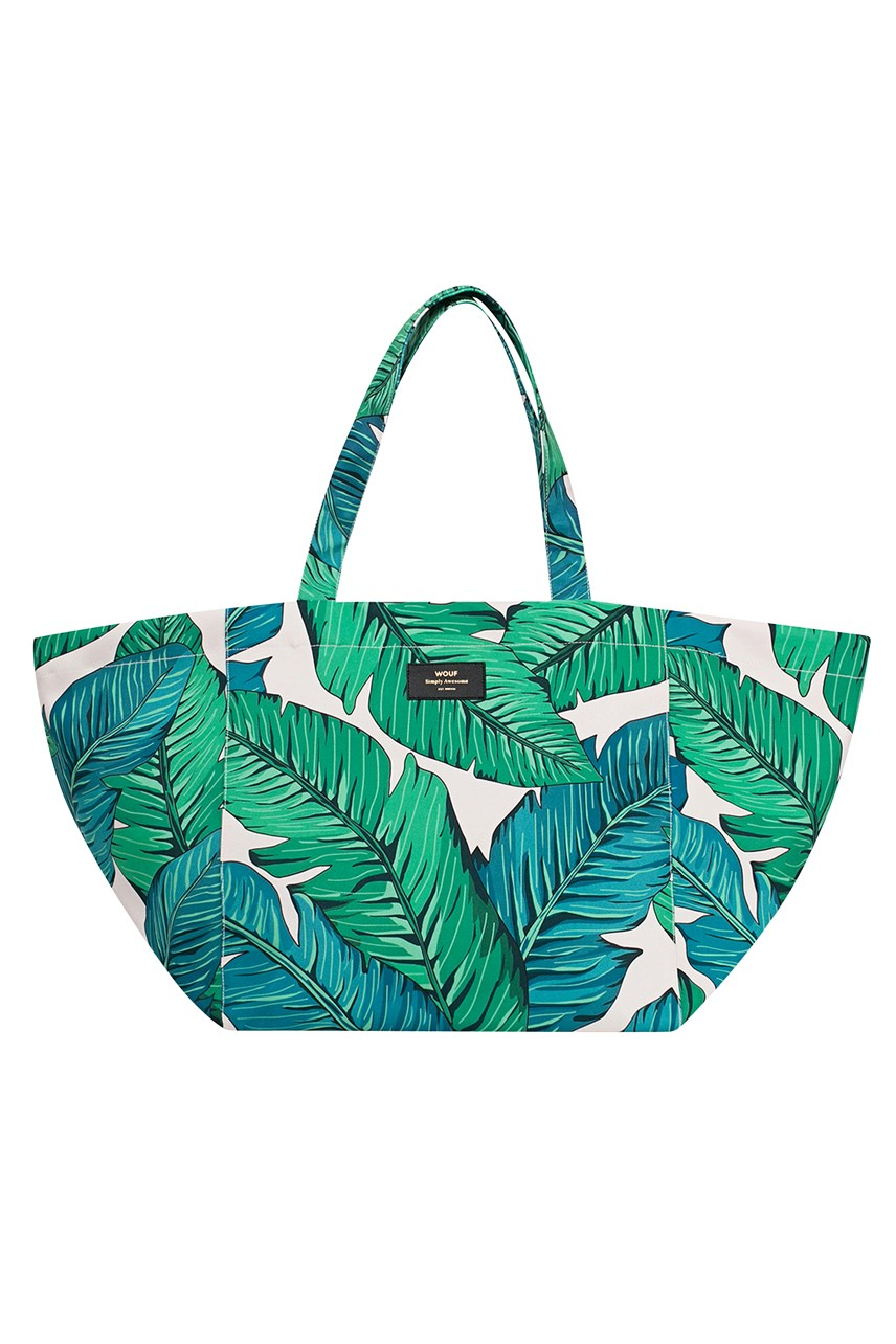 Tropical XL Tote