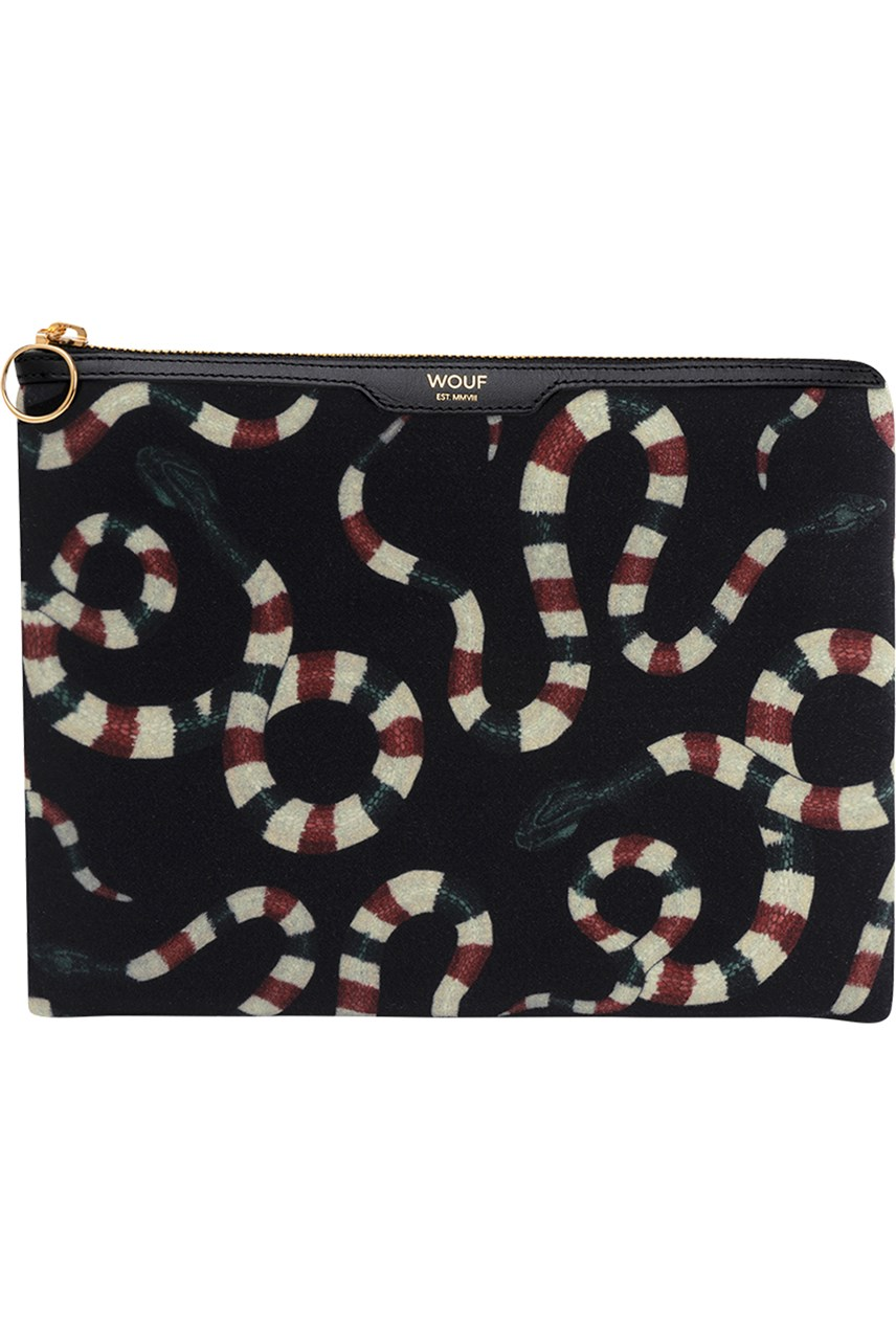 Snakes Ipad Sleeve