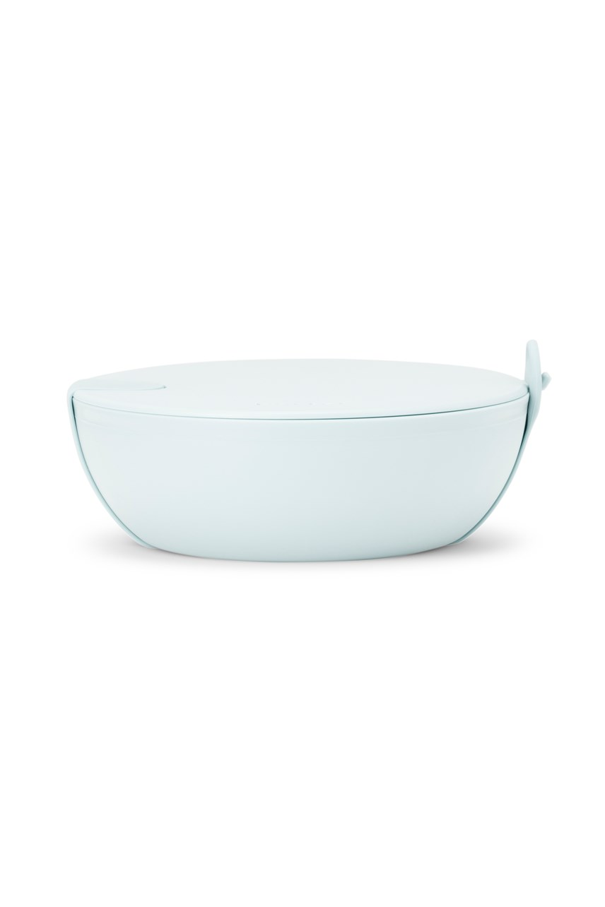 The Porter Plastic Lunch Bowl - Mint