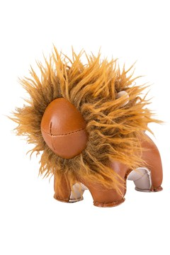 Lion Paperweight TAN 1