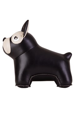 Bookend French Bulldog - black