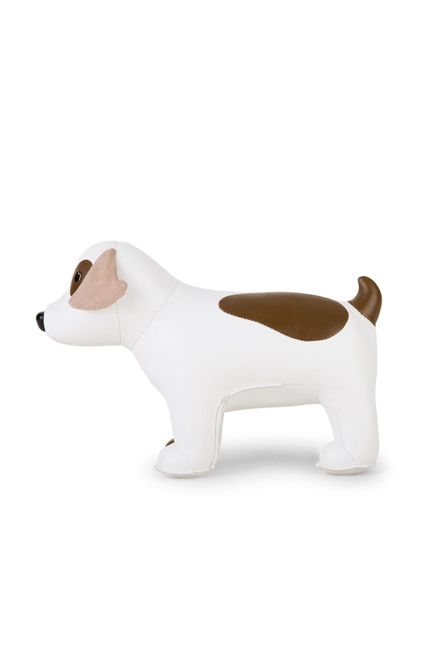 Russel Terrier Bookend
