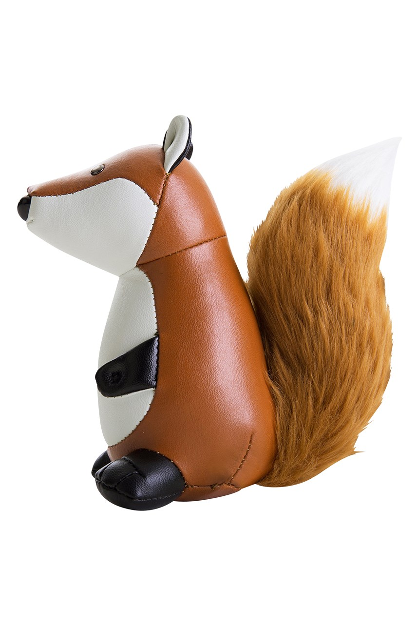 Classi Fox Paperweight