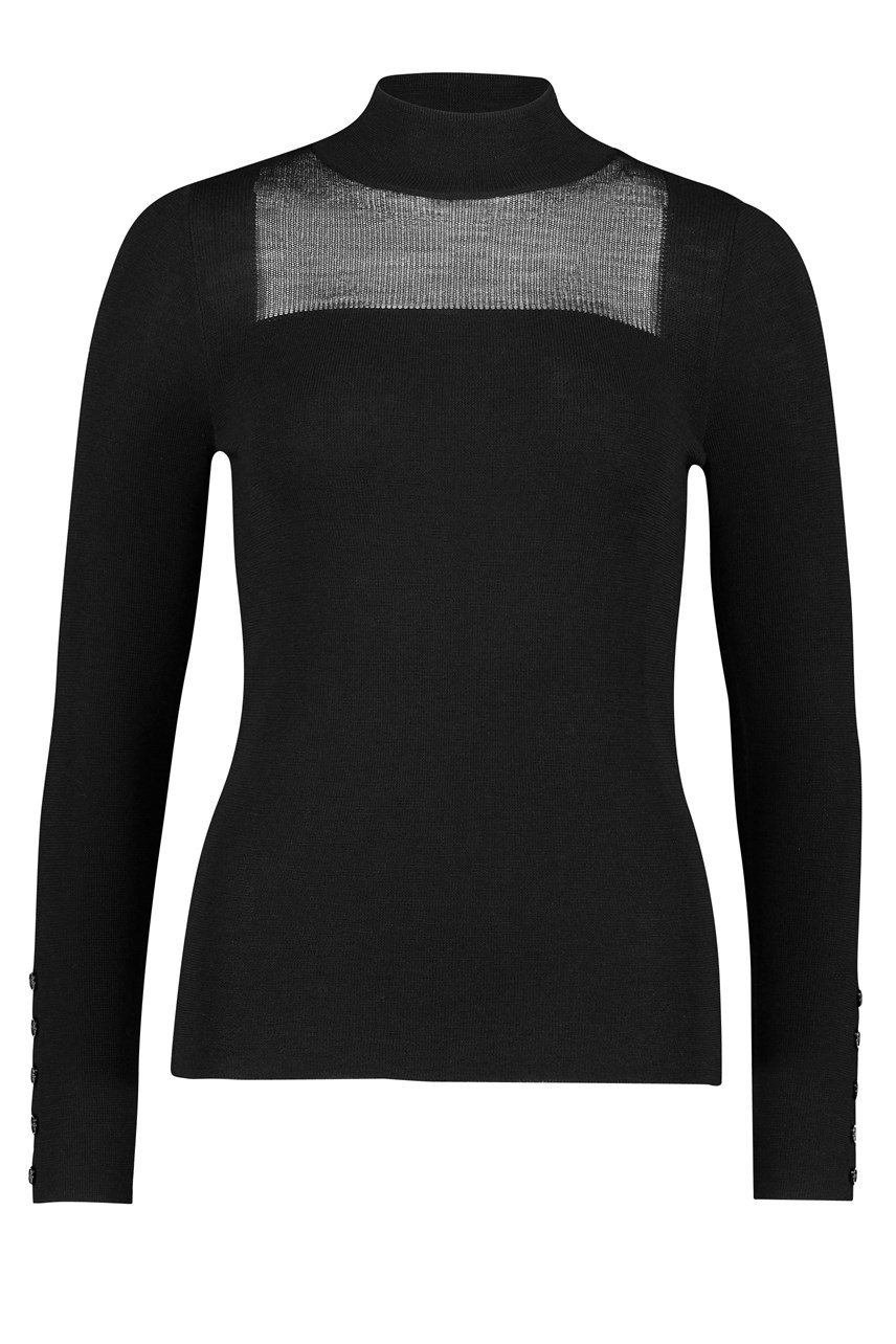 Command Funnel Neck Top