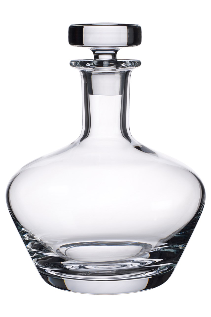'Scotch Whisky' No.3 Whisky Carafe