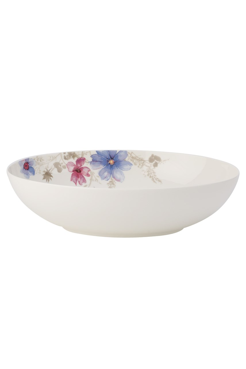 'Mariefleur' Gris Basic Oval Bowl