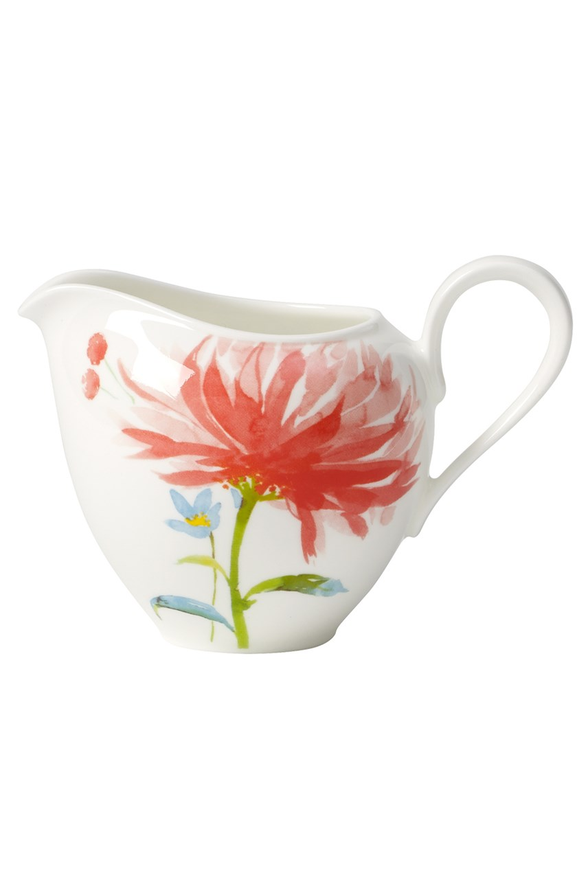 'Anmut' Flowers 6-Person Creamer