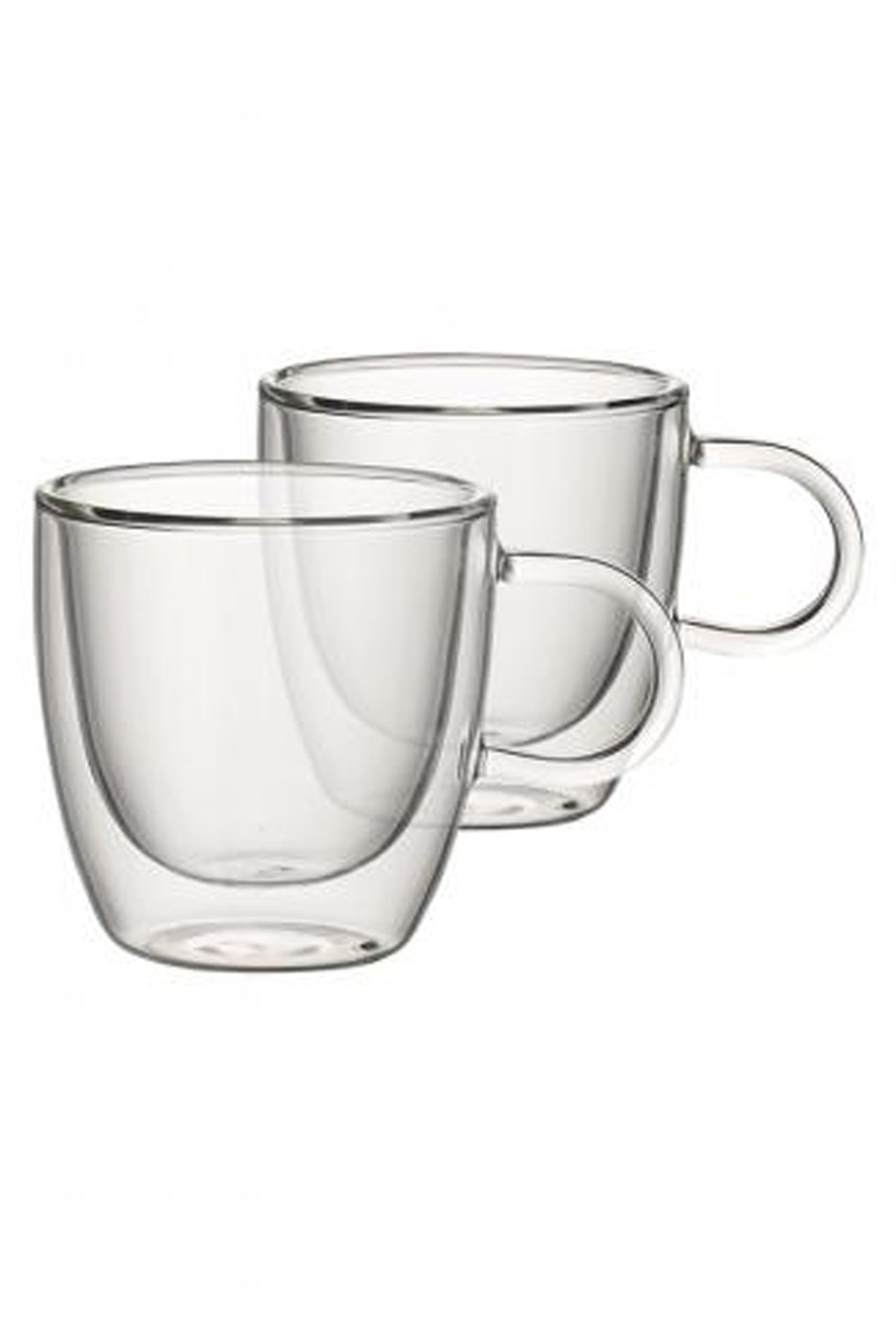 Artesano Hot & Cold Beverage Cup - Set of 2