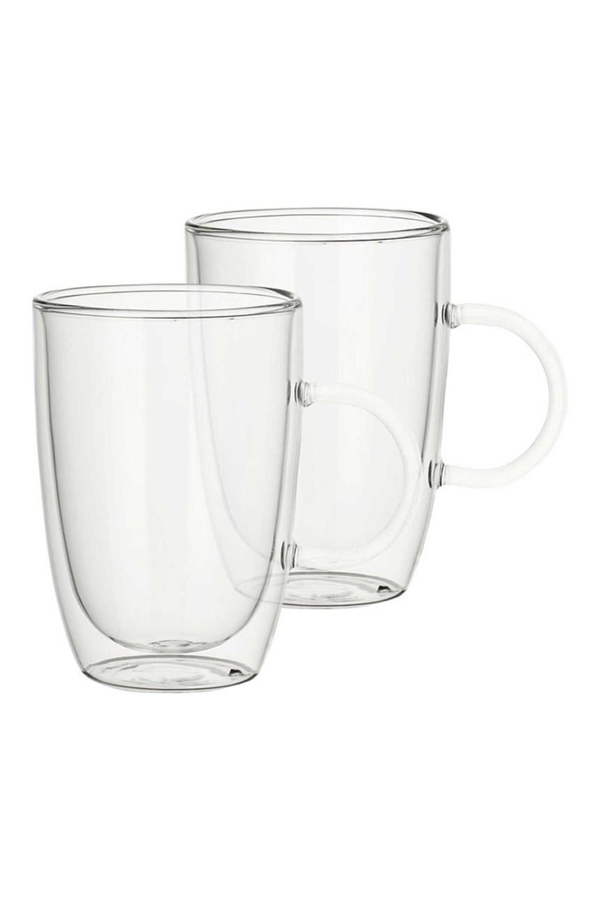 Artesano Hot & Cold Universal Beverage Cup - Set of 2