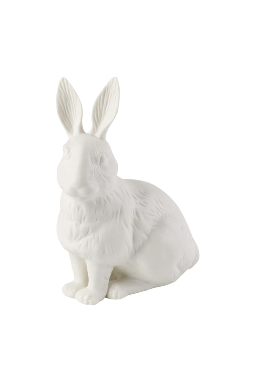 'Easter Bunnies' Bunny Seated