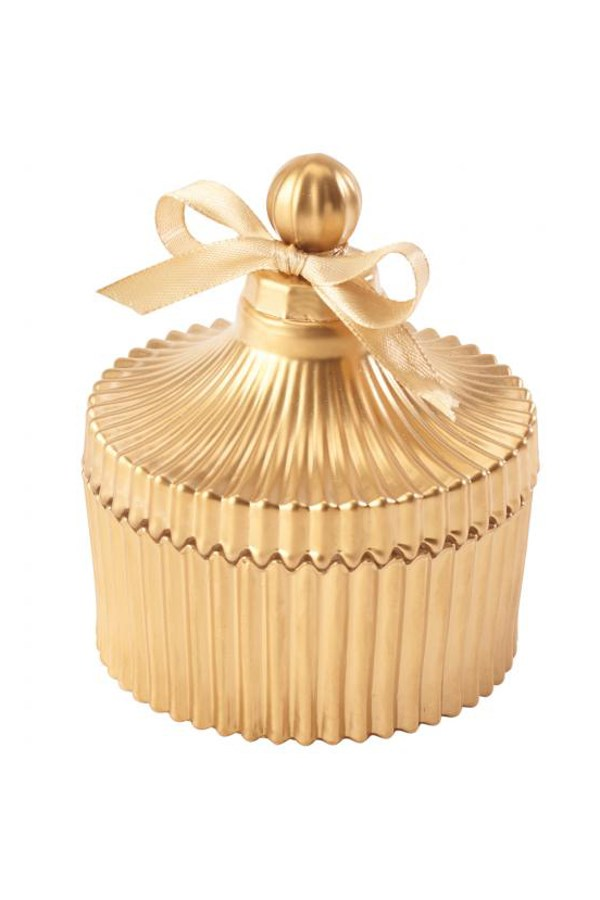 Toy's Delight Royal Classic Candle in Pot - 10cm