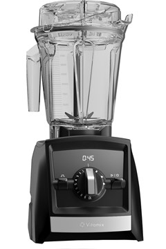 Ascent Series A2500i High Performance Blender  BLACK 1