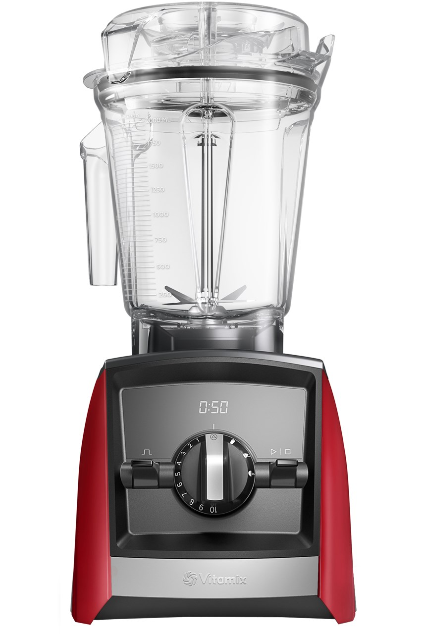 A2500i High-Performance Blender