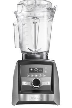 Ascent Series A3500i High Performance Blender  BRUSHED STAINLESS 1