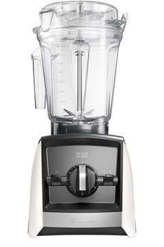 Ascent Series A2300i High Performance Blender WHITE 1