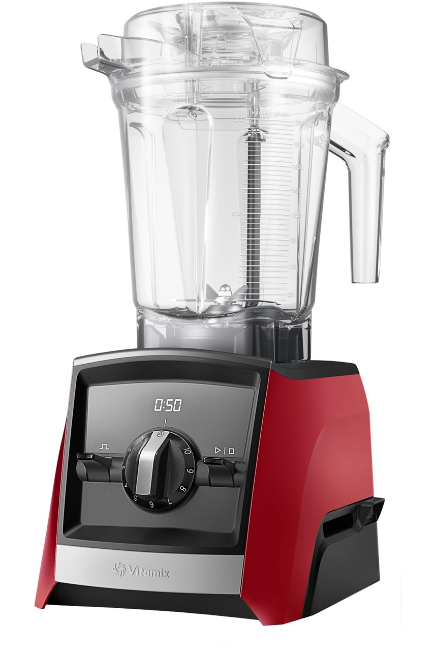 A2300i High-Performance Blender