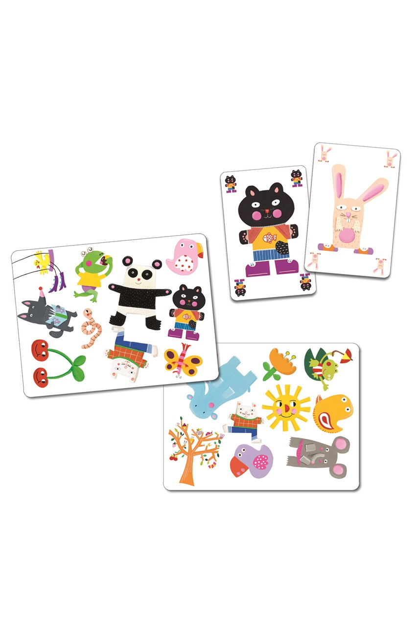 MiniMatch Card Game