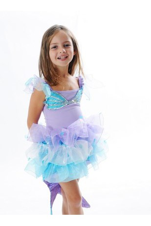 Sparkle Mermaid Costume