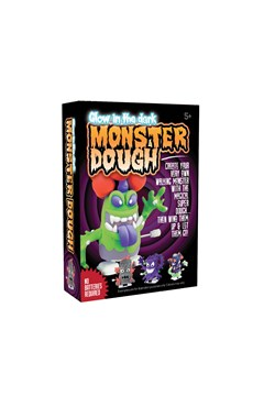 Monster Dough 1