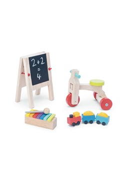 Play Time Doll's House Accessory Set -