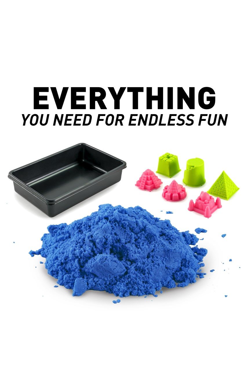 Ultimate Play Sand - Blue