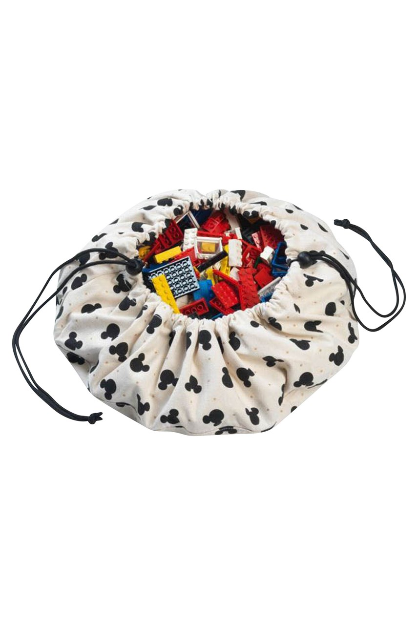 Mini Mickey Toy Storage Bag