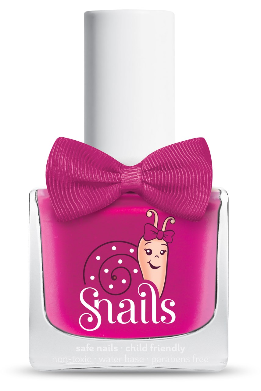 Sweetheart Nail Polish