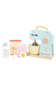 Honeybake Mixer Set 1