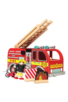 Fire Engine Set 1